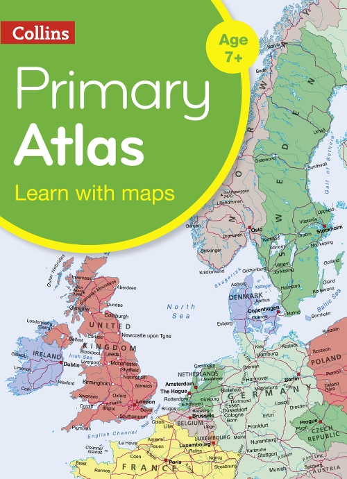 9780008146757 collins primary world atlas fifth edition key collins primary world atlas fifth edition gumiabroncs Images