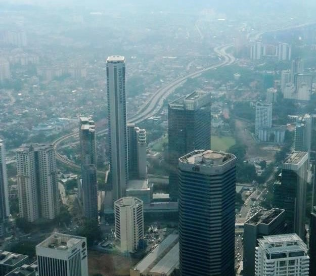 Can Malaysia Do Anything About Its Air Pollution